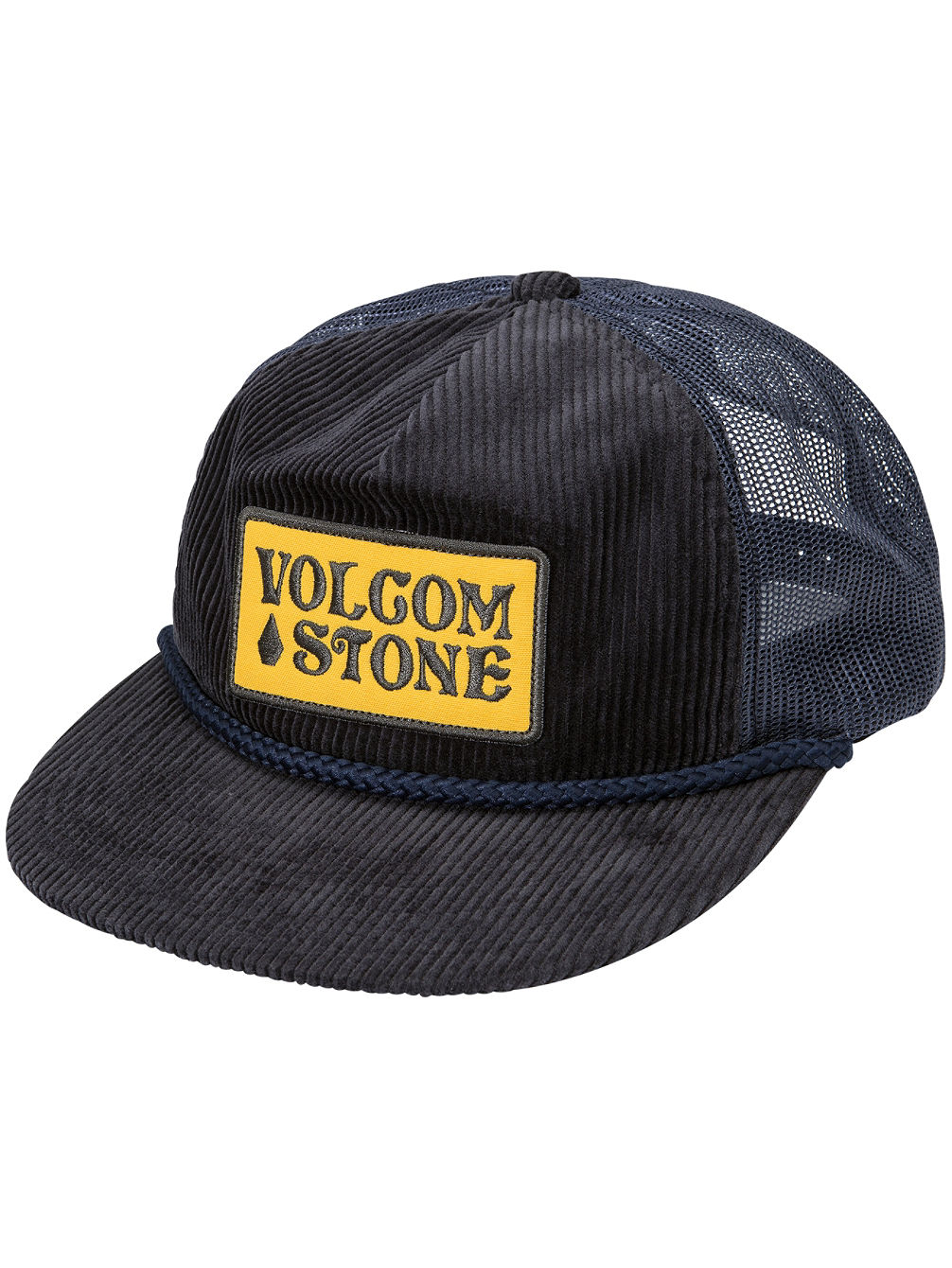 ce56aad314b72 Buy Volcom Wrecker Cheese Cap online at Blue Tomato