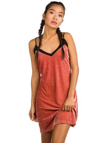 Volcom Velour You In Dress