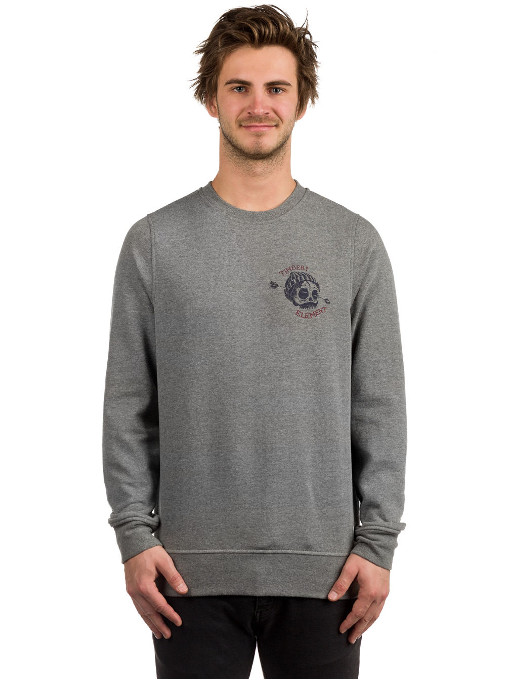 Around Crew Sweater