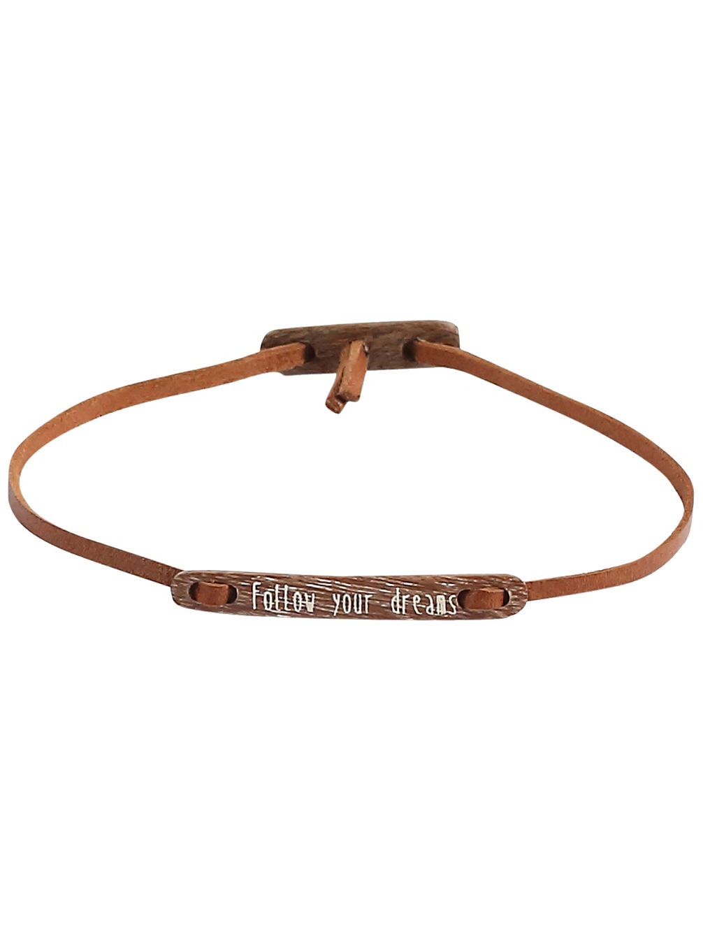 Message Follow your Dreams Bracelet