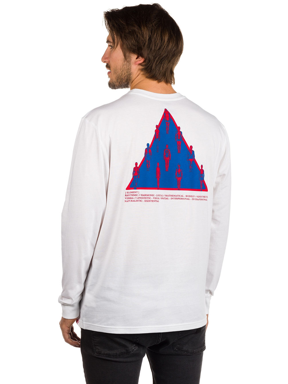 Infared T-Shirt LS