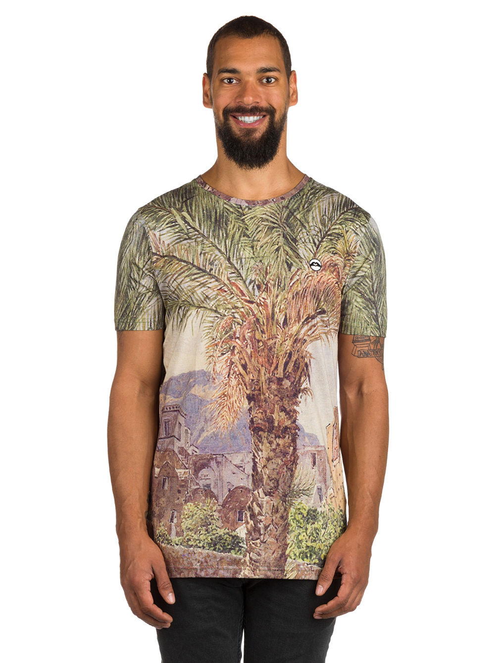 Sitges Artistic Series T-Shirt