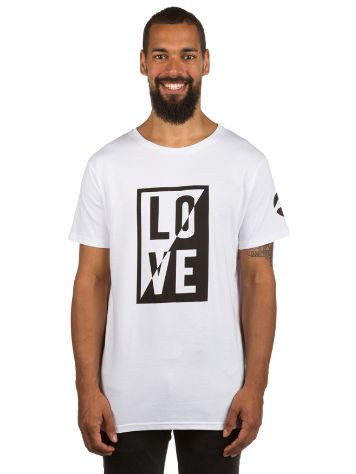 Love Ying Yang Artistic Series T-Shirt