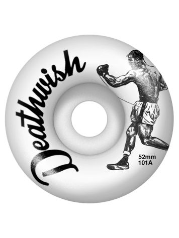 Deathwish Rocky 52mm Wheels