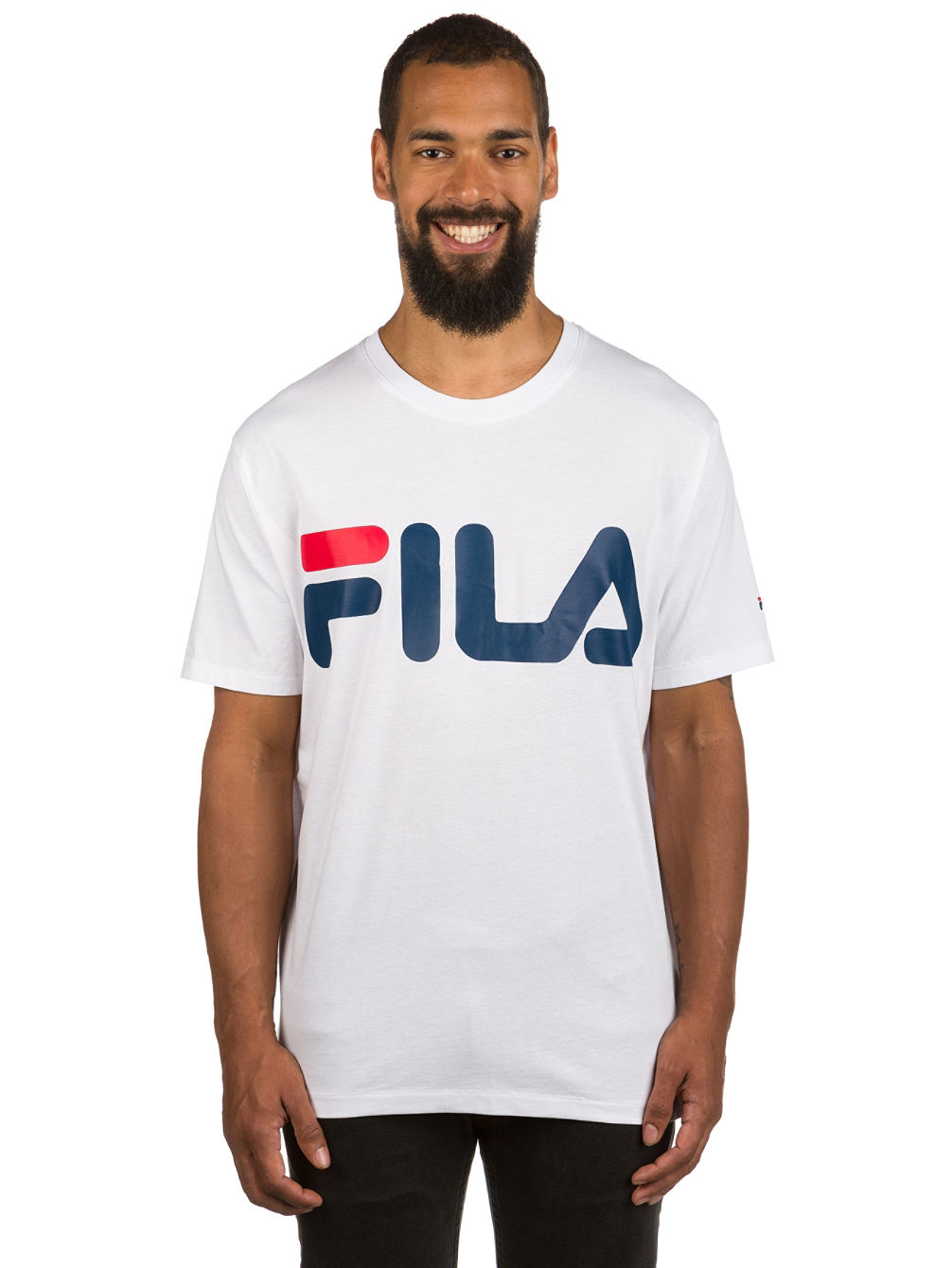 603f859d439a Buy Fila Basic T-Shirt online at Blue Tomato