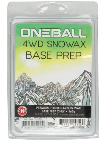 oneballjay 4WD Base Prep/cleaning, 165g