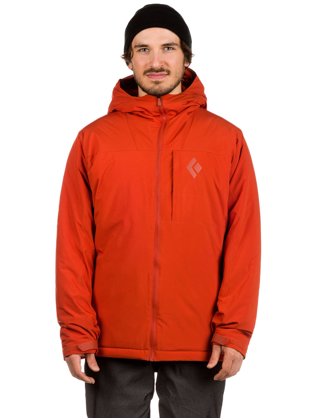 Pursuit Hoody Jacke