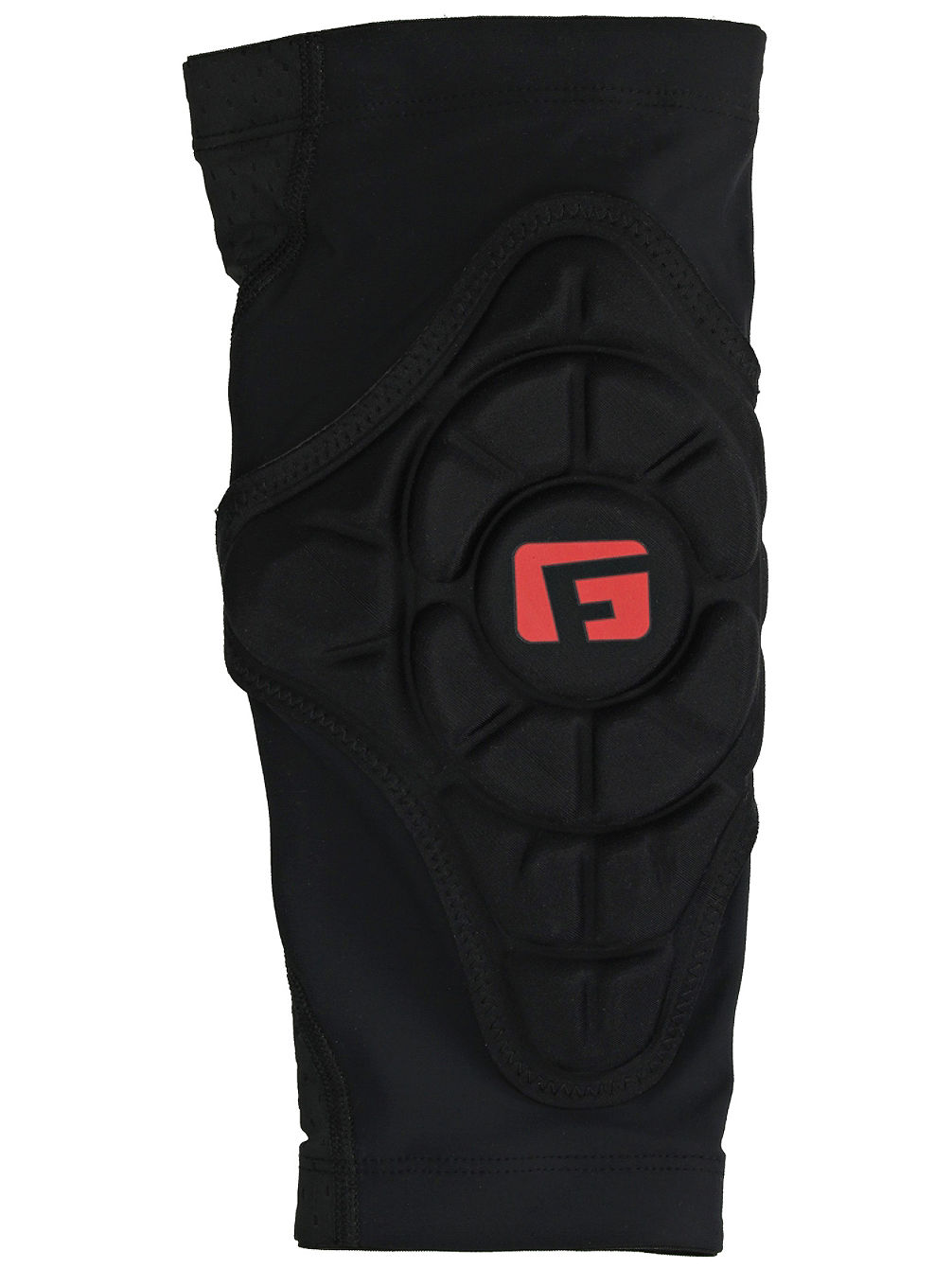 Pro Slide Knee Pad Black