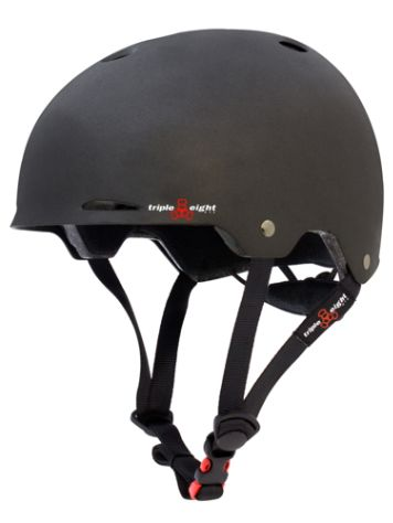 Triple 8 Gotham Reflective Casque de Skateboard