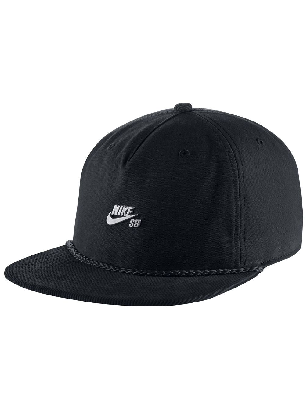 5949d1ef61f Buy Nike SB Waxed Canvas Pro Cap online at Blue Tomato