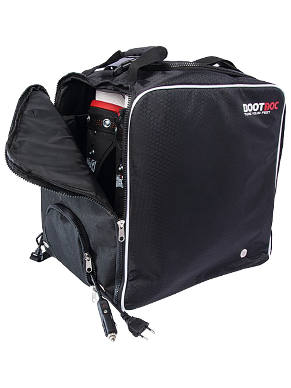 BD Heated Ski Boot Bag