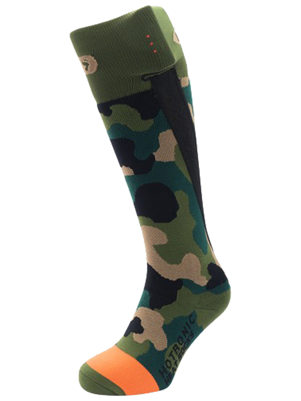 Heat XLP PFI 30 Tech Socks