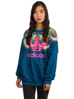 Passaero Sweater multicolor adidas Originals p6yRK