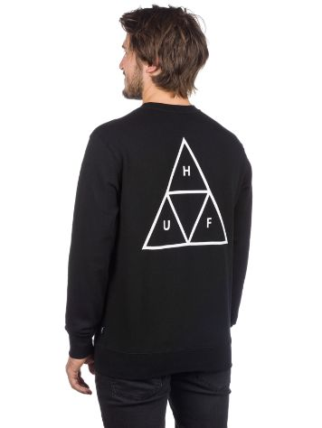 HUF Triple Triangle Crew Jersey