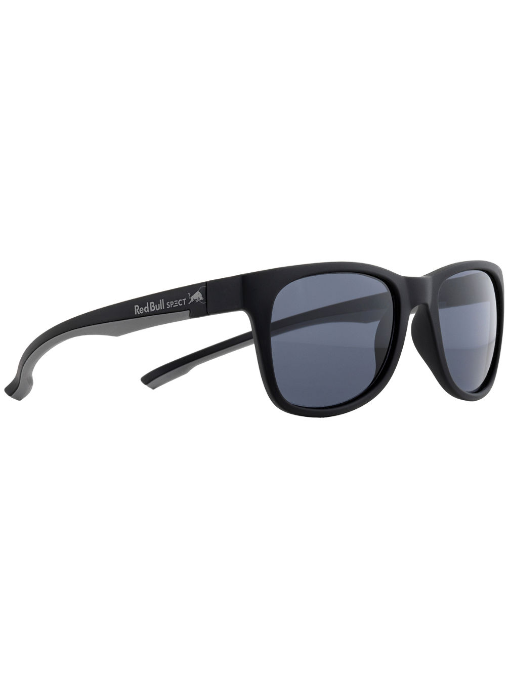 5a41db68a85d Buy Red Bull SPECT Eyewear Indy Matte Black/Grey online at Blue Tomato