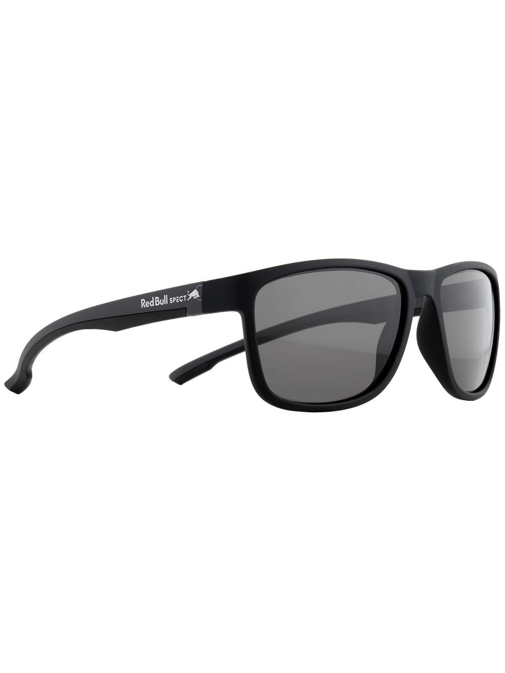 7491a22a64 Buy Red Bull SPECT Sunglasses Twist Matte Black Matte Grey Temple ...
