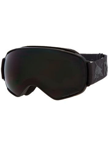Red Bull Spect Eyewear Alley Oop Matt Black (+Bonus Lens)