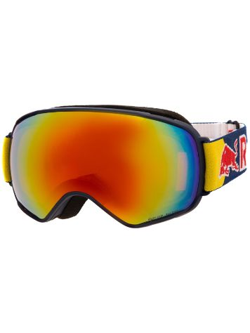 Red Bull SPECT Eyewear Alley Oop Matt Dark Blue Goggle
