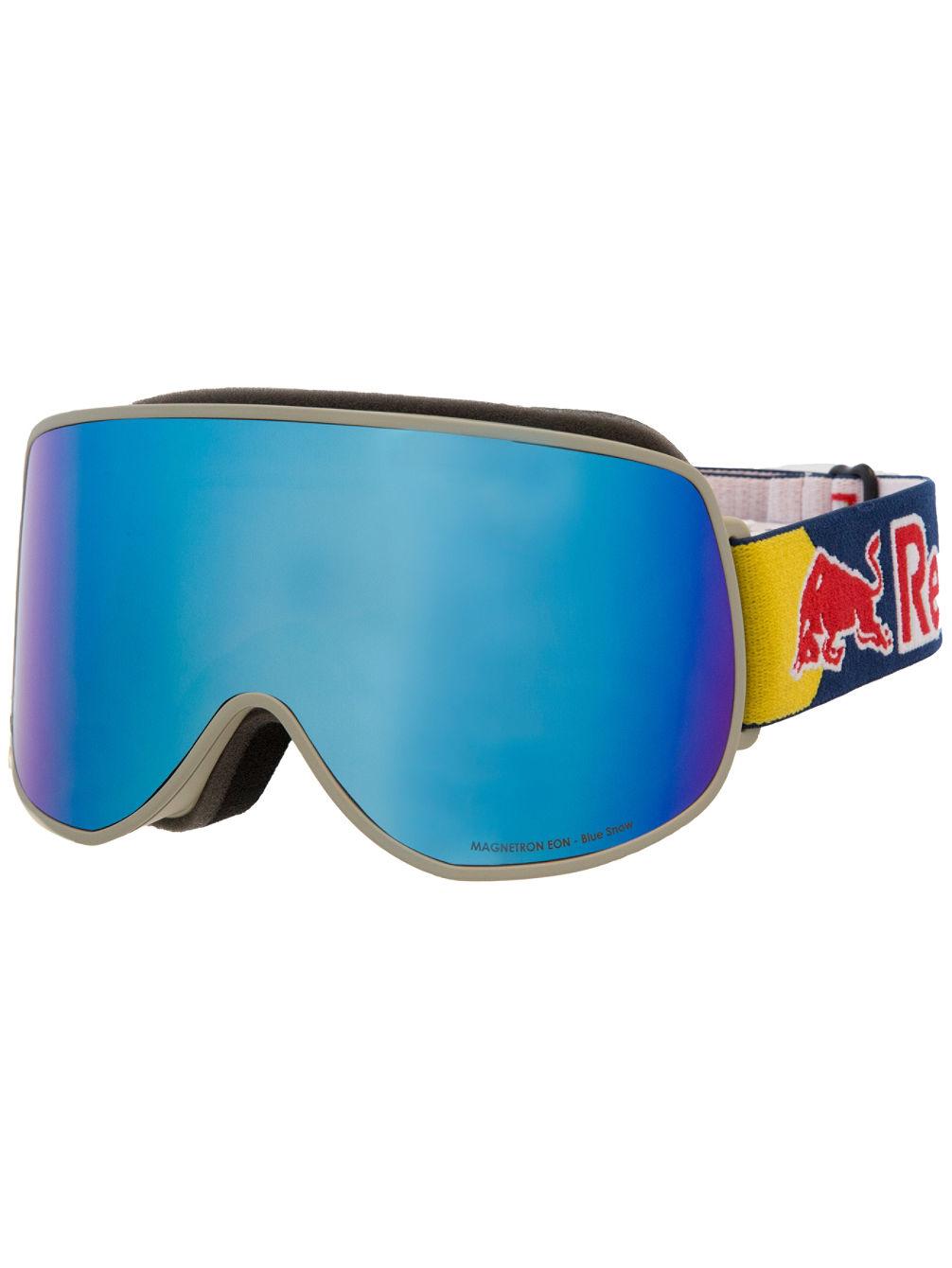 7d238a0f362 Køb Red Bull SPECT Eyewear Magnetron EON Matt Light Grey (+Bonus Lens)  online hos blue-tomato.com