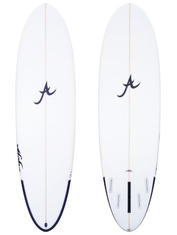 Aloha Fun Division S 5.8 Lct Us/Future Surfboard
