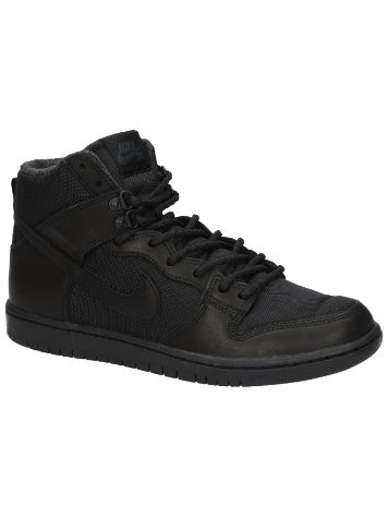 Nike SB Dunk High Pro Bota Shoes