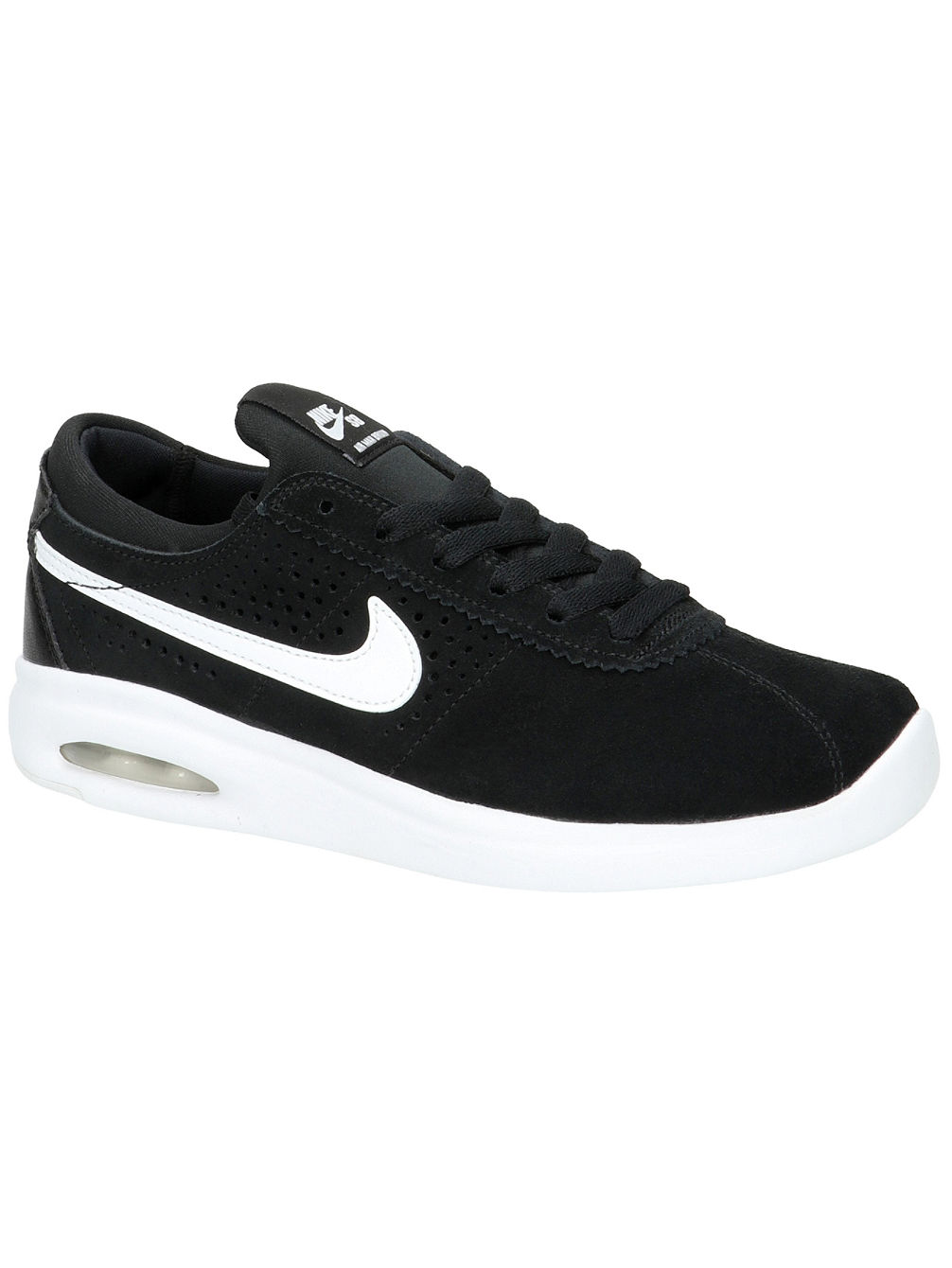 Air Max Bruin Vapor Leather (GS) Skate Shoes