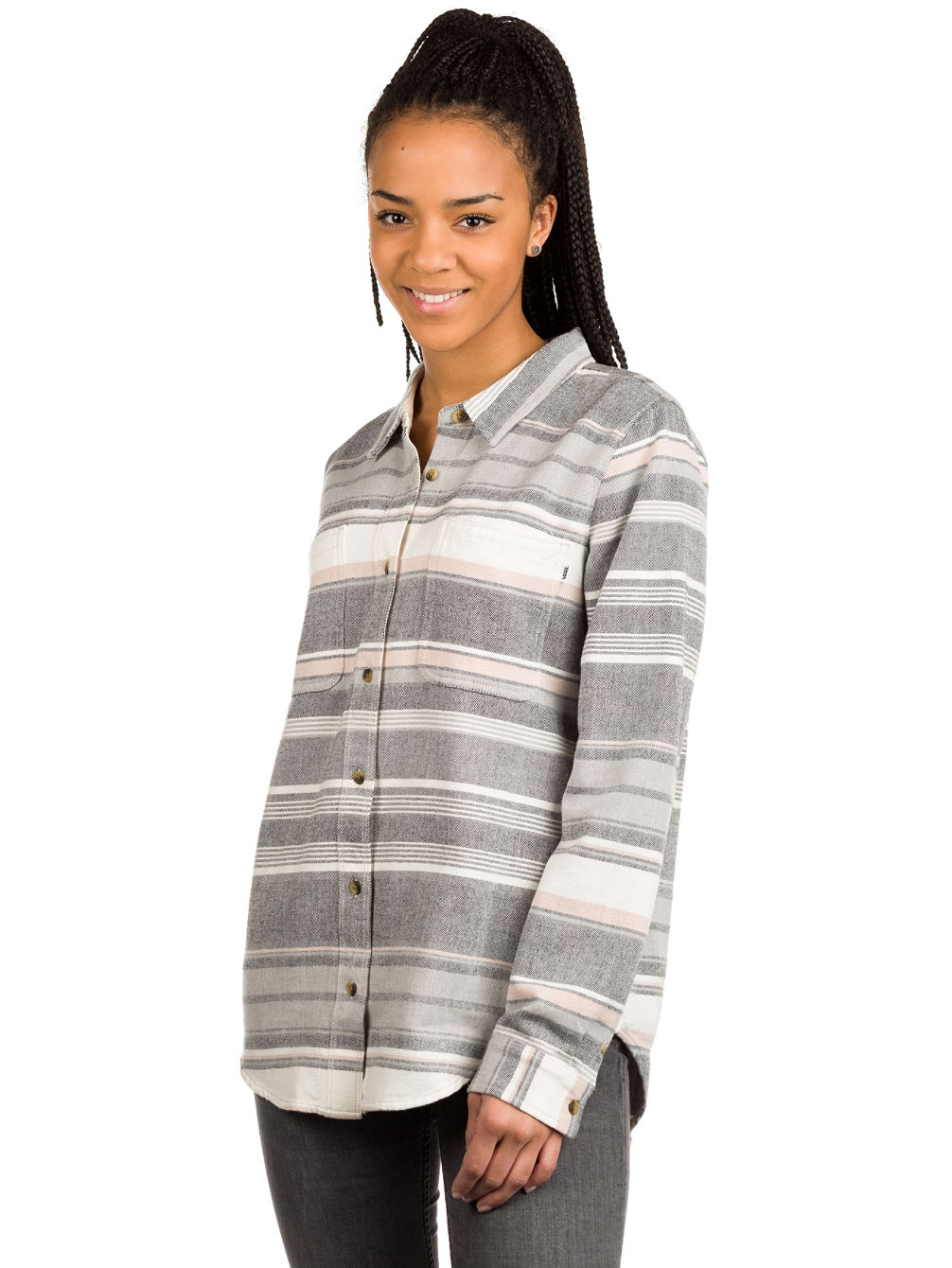 High Country Flannel Hemd