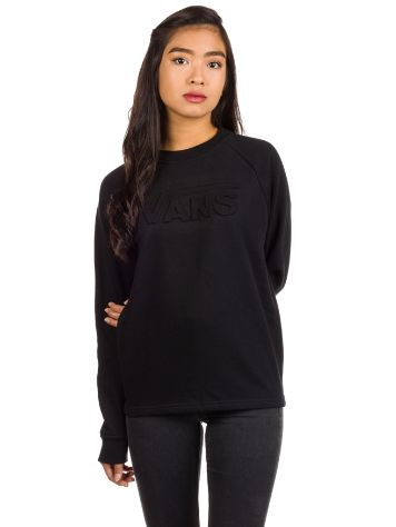 Vans Crescent Mock Neck Sweater