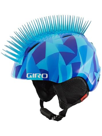 Giro Launch Plus Helmet Youth