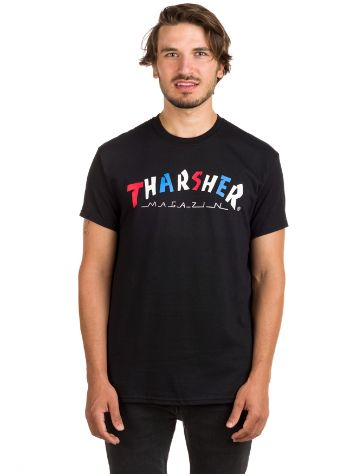 Thrasher Knock-Off T-shirt