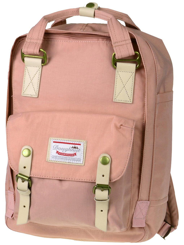 Image of Doughnut Macaroon Backpack rose Uni