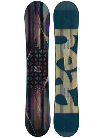 Head Faith 149 2018 Snowboard