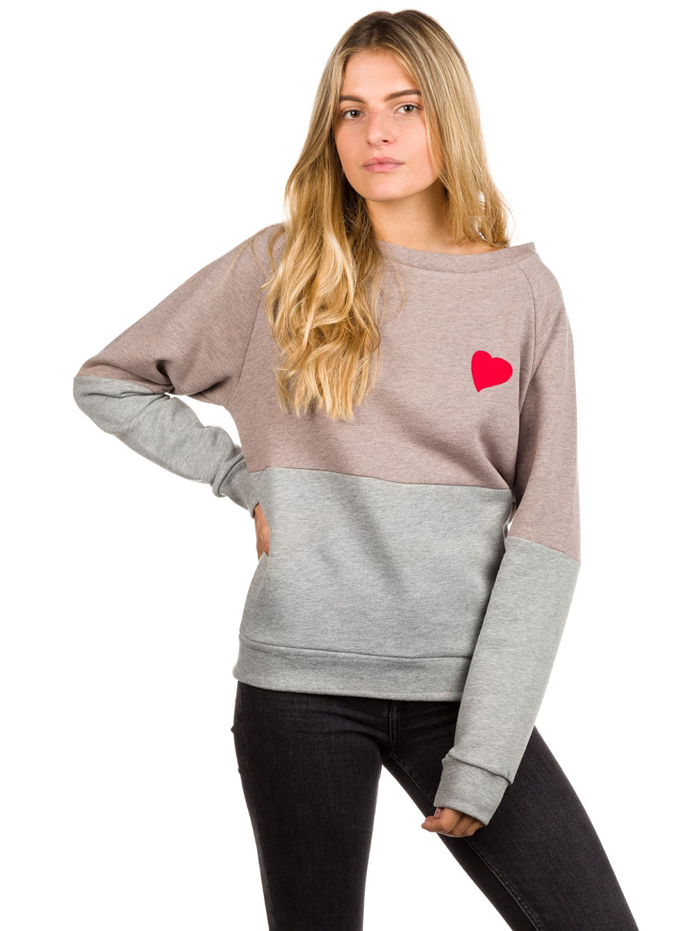 Rosanna Crewneck Sweater