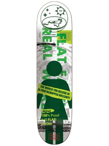 "Girl Conspir Kennedy 8.25"" Skate Deck"