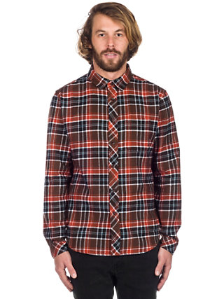 Henderson Hemd