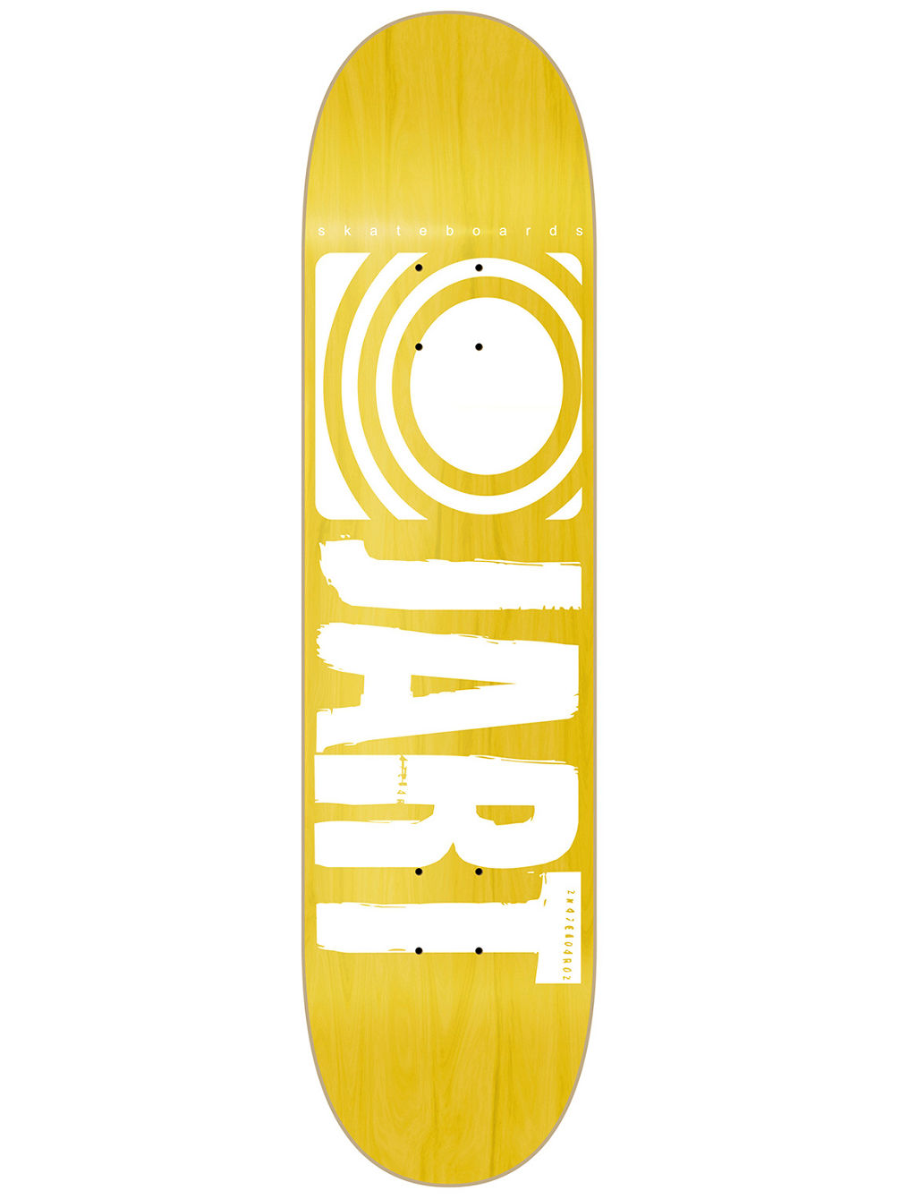 Classic Mini MC 7.25'' Skate Deck