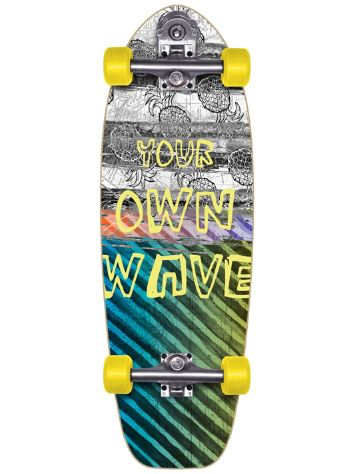 YOW Pipeline Street V2 29'' Complete