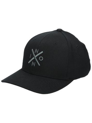 Nixon Exchange Flex Fit Cap