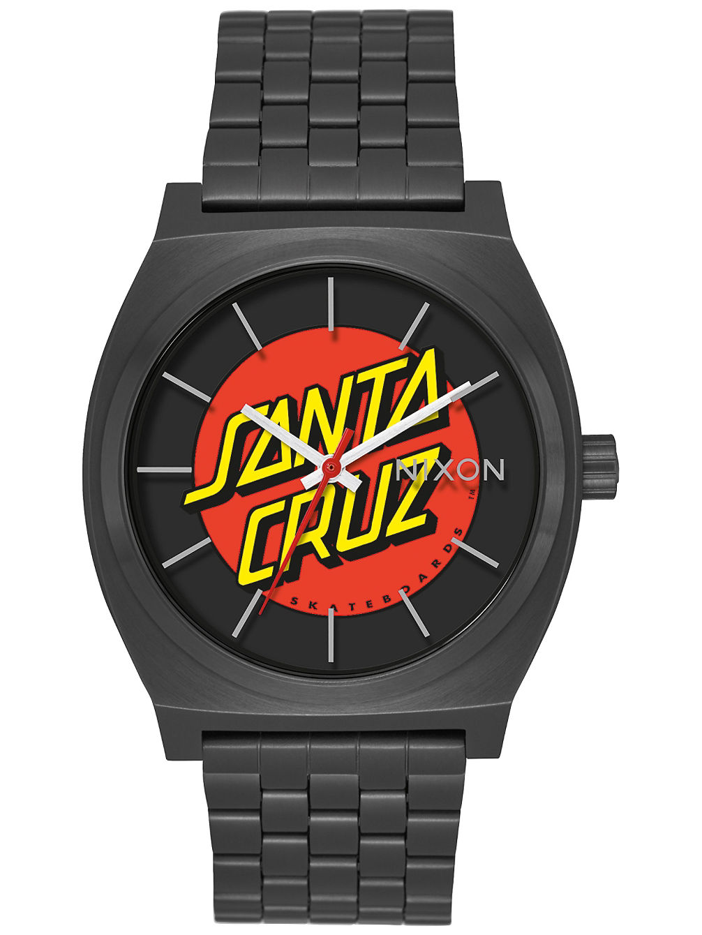 X Santa Cruz The Time Teller Uhr