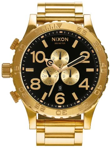 Nixon The 51-30 Chrono Uhr