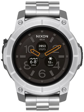 Nixon The Mission SS Uhr