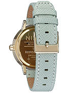 The Kensington Leather Uhr