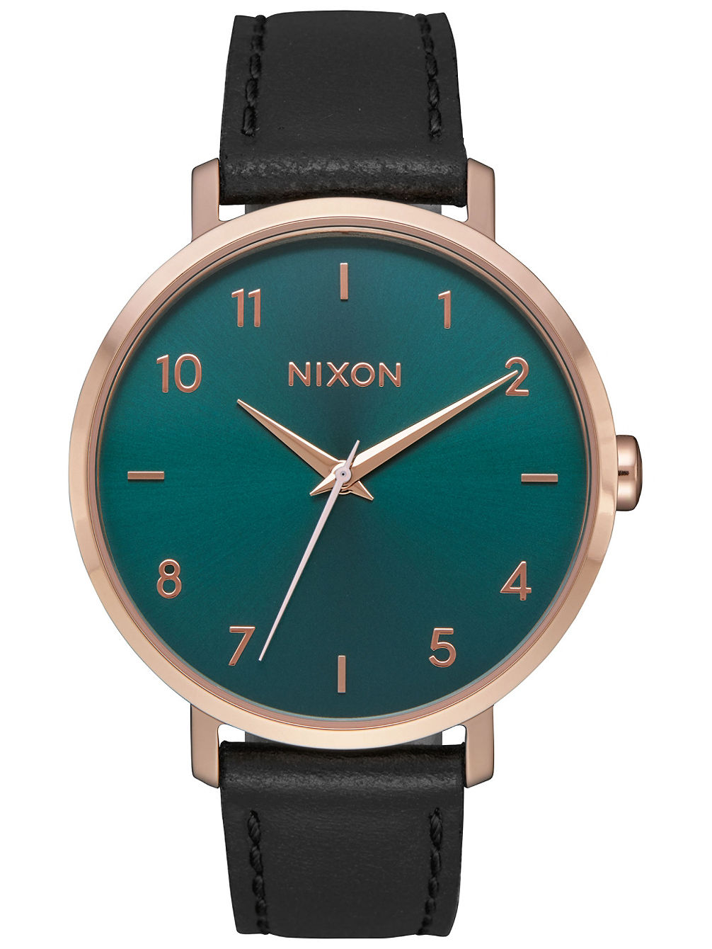 The Arrow Leather Uhr