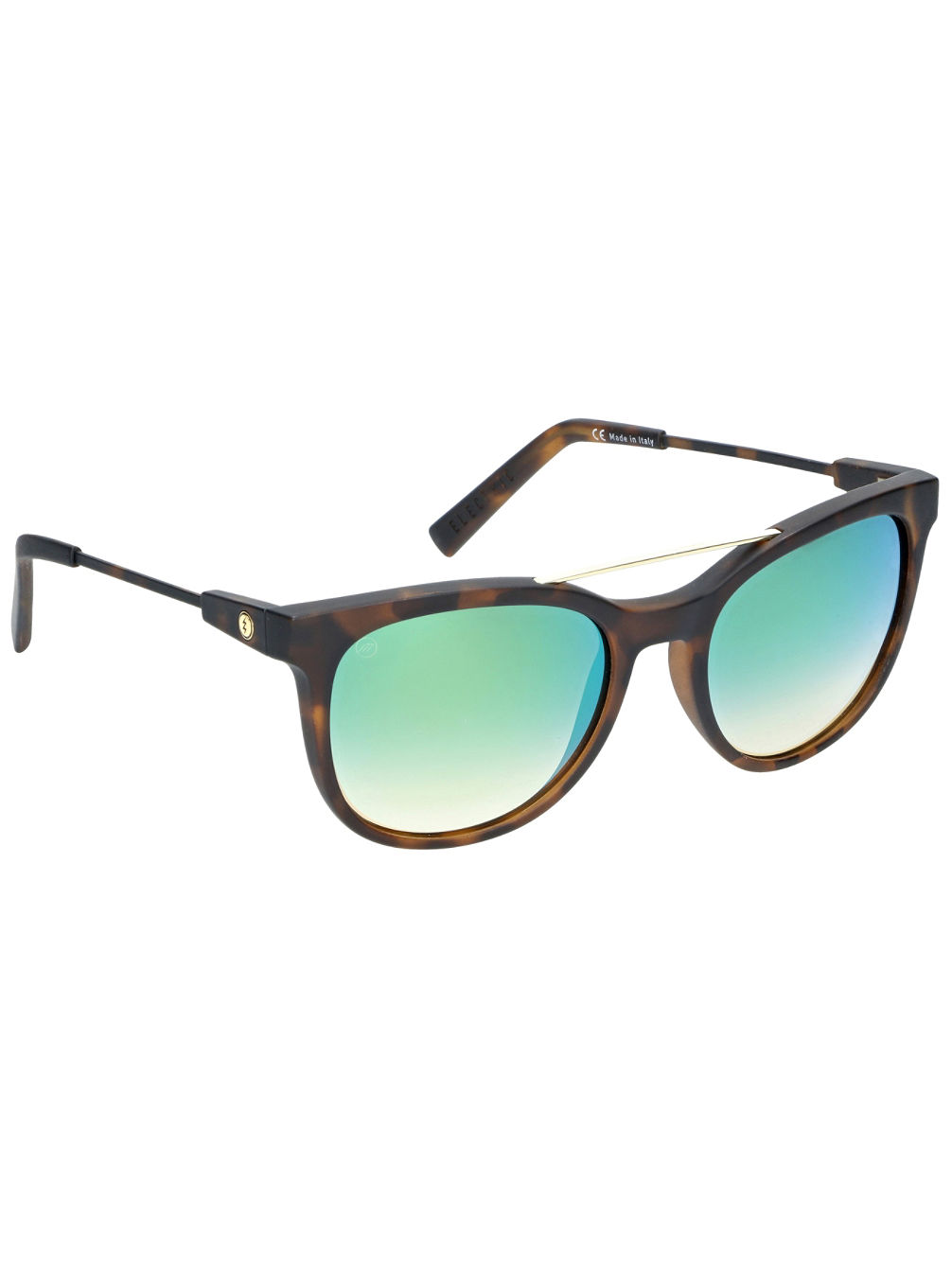 Bengal Wire Pinapple Tort Sonnenbrille