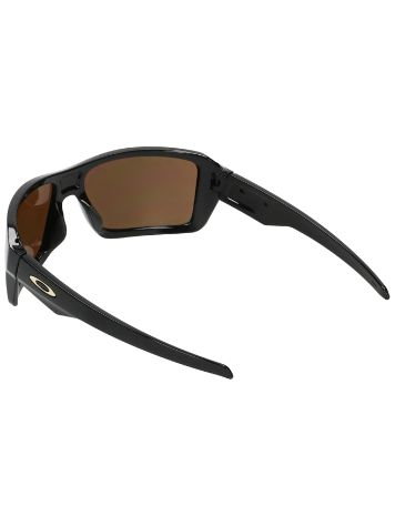 d21aa486c3cd1 Buy Oakley Double Edge Polished Black online at blue-tomato.com