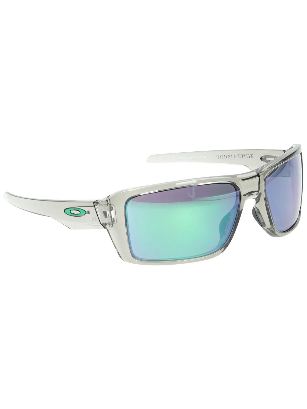 Double Edge Grey Ink Sonnenbrille