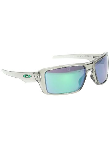 Oakley Double Edge Grey Ink Sonnenbrille