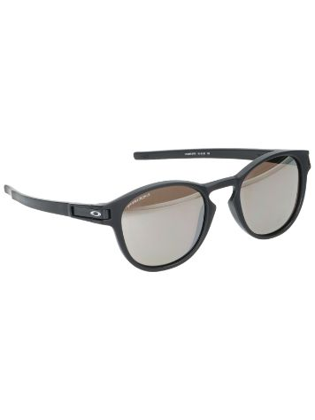 Oakley Latch Matte Black Solglasögon