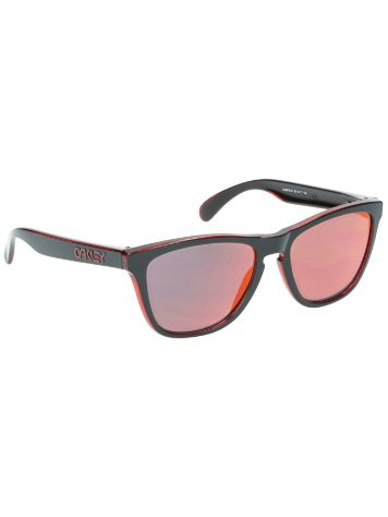 Oakley Frogskin Eclipse Red Sonnenbrille