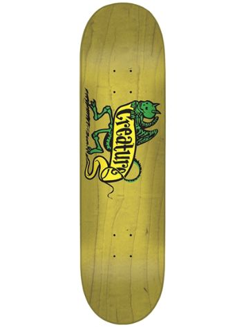 "Creature Imp Hard Rock Maple 7.75"" Skate Deck"